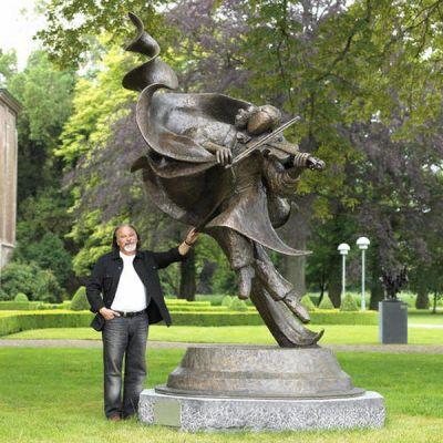 Fiddler in the Wind - 2003
