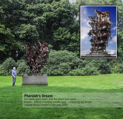 Pharaoh's Dream - 2000