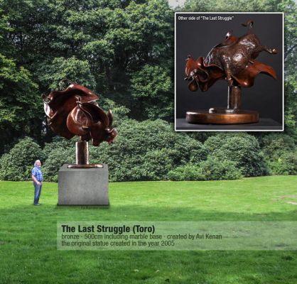 The Last Struggle (Toro - 2005)