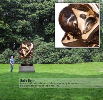 Baby Born - 1990
