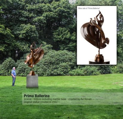 Prima Ballerina - 2007