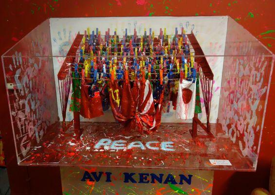 Peace - 1989