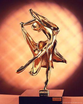 Ballerina - 1983