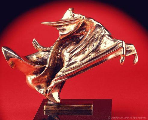 Flying Horse - 1985