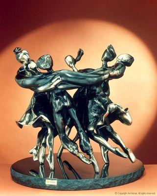 Hora Dance - 1980
